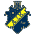 AIK Solna football