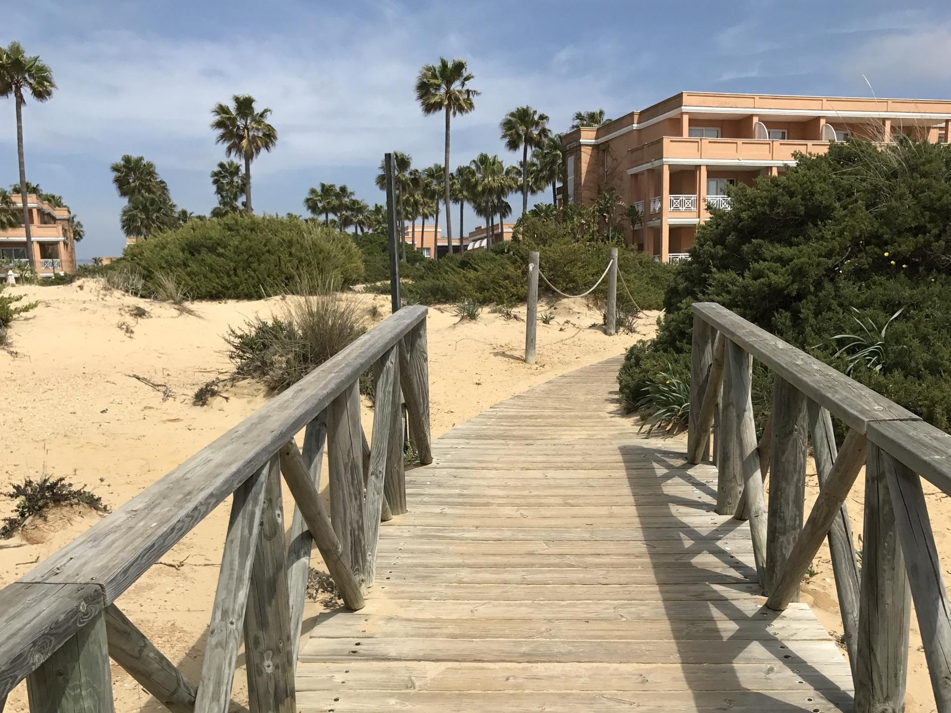 Hotel Barrosa Park Beach