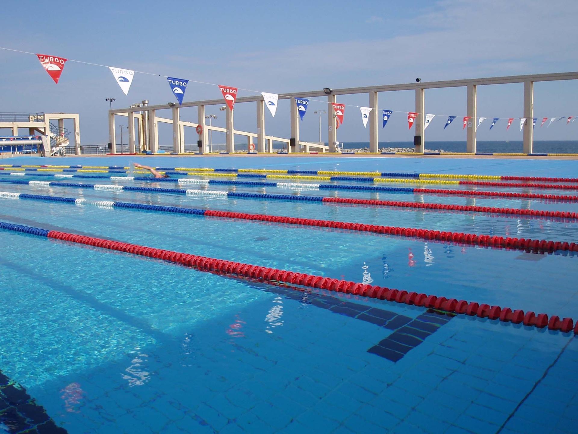 Mataro Pool