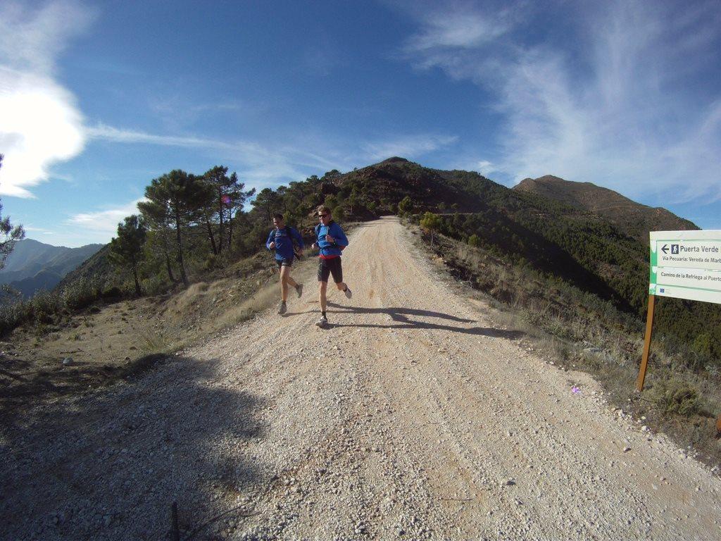 Ronda Trail