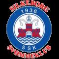 Silkeborg Svommeklub logo