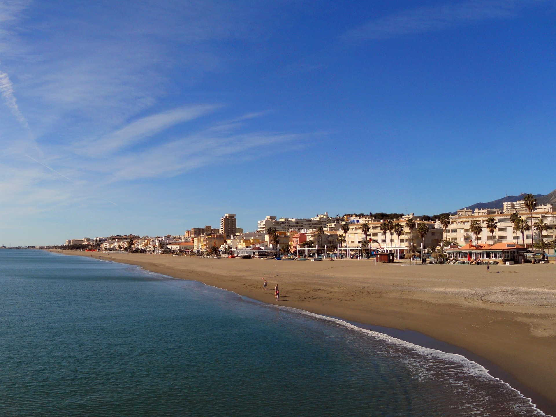 Torremolinos Beach2