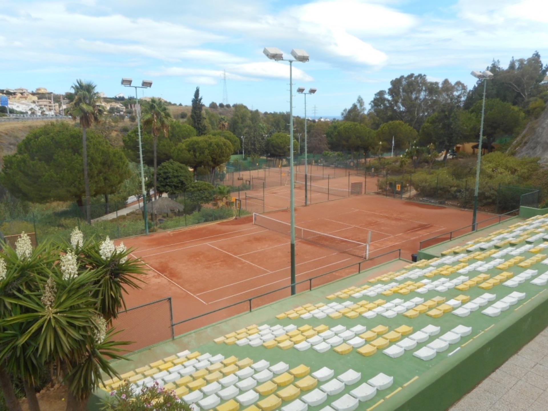 Clubdel Sol tennis 2
