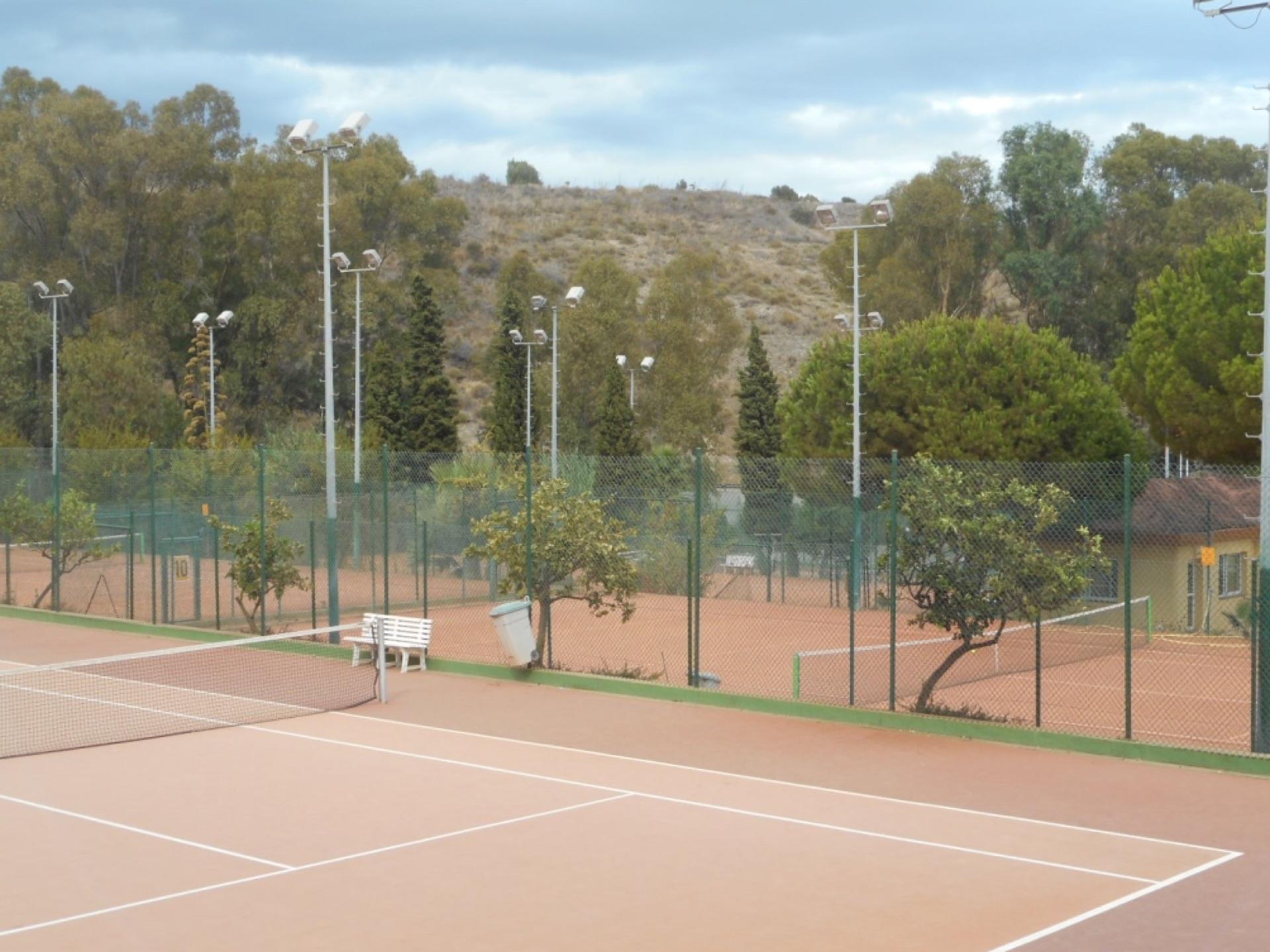 Clubdel Sol tennis 3