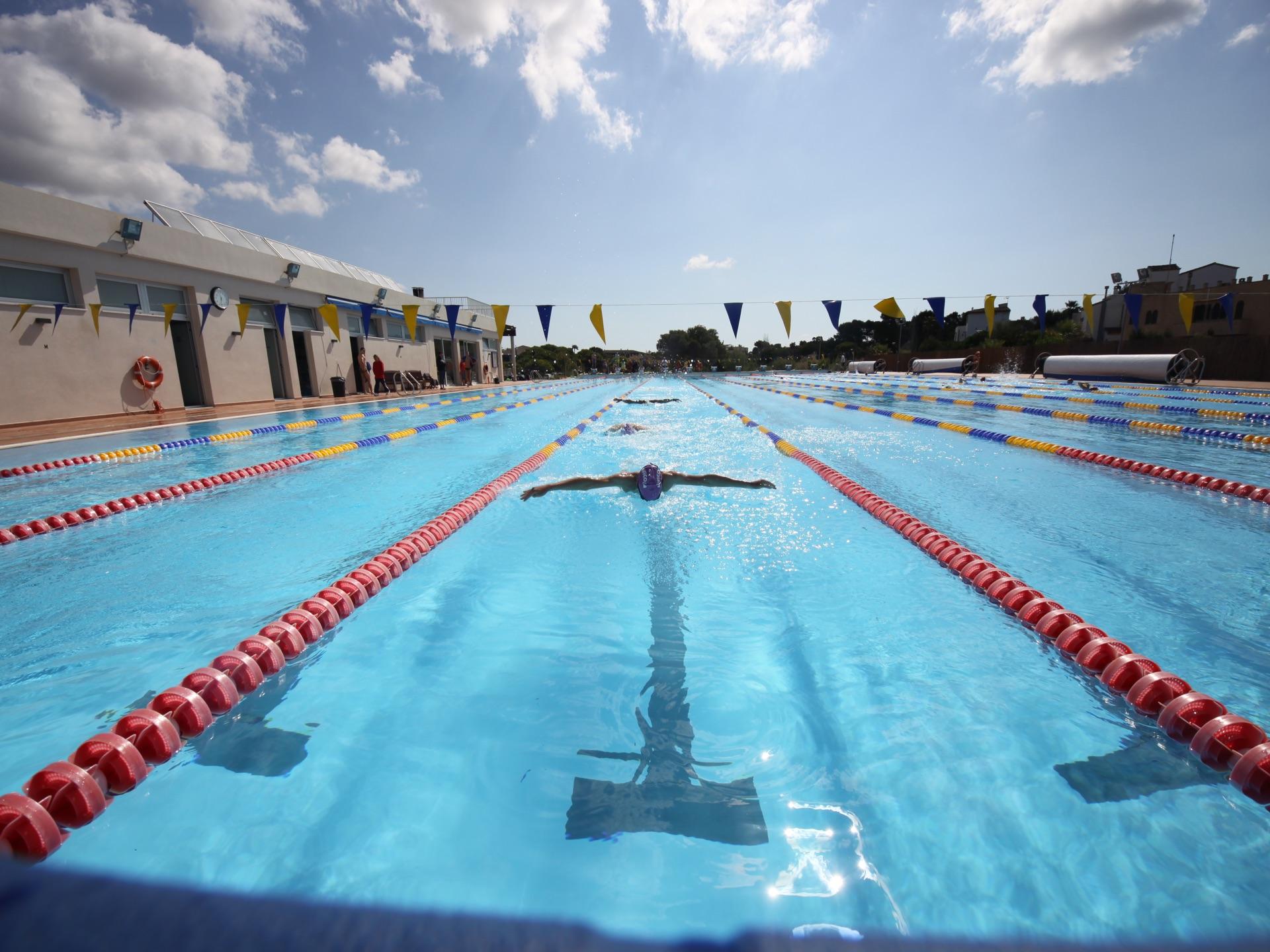 Mallorca BEST swim centre 1