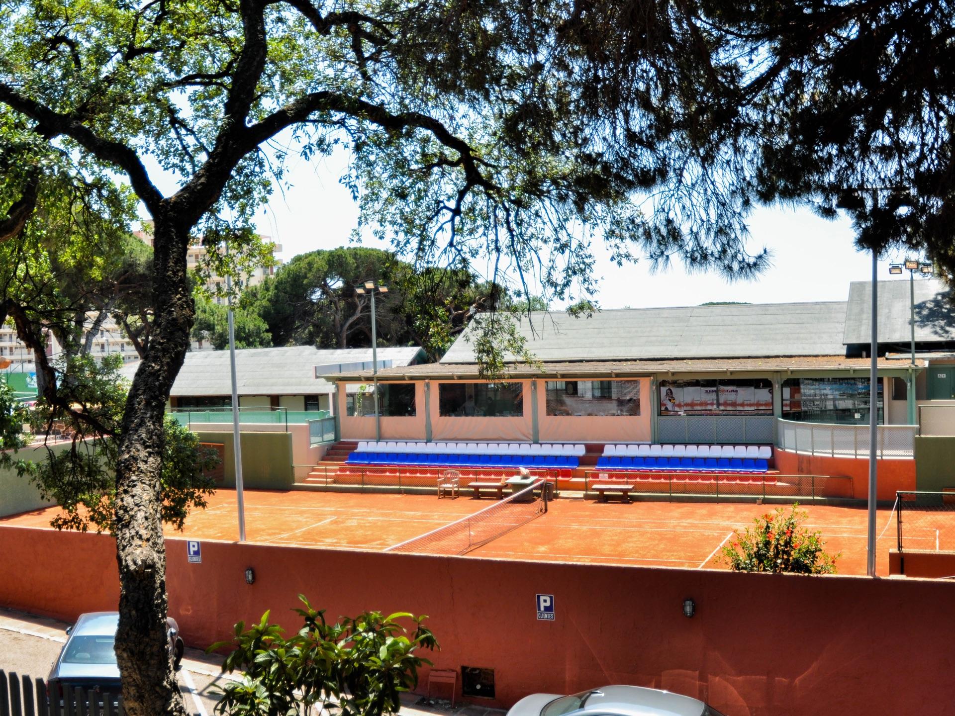 Royal Tennis Club Marbella 1