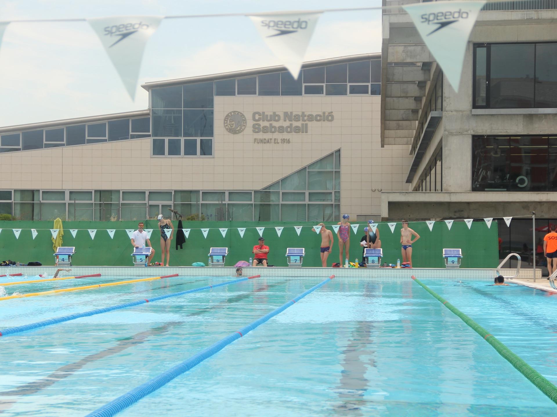 Sabadell indoor pool 4