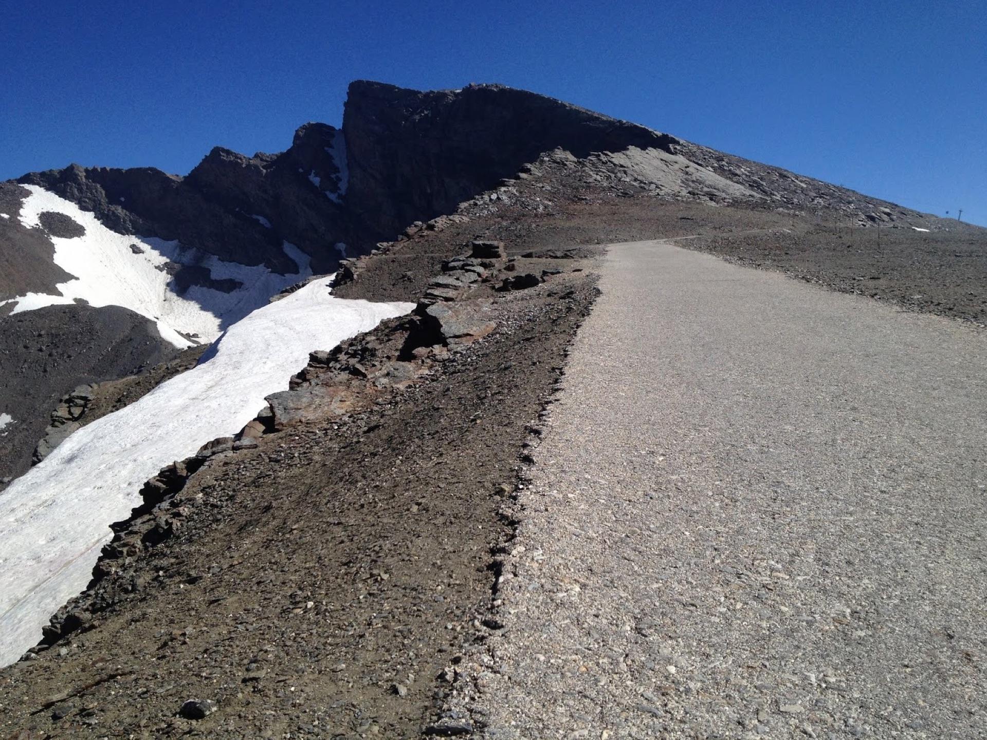 Slider Sierra Nevada