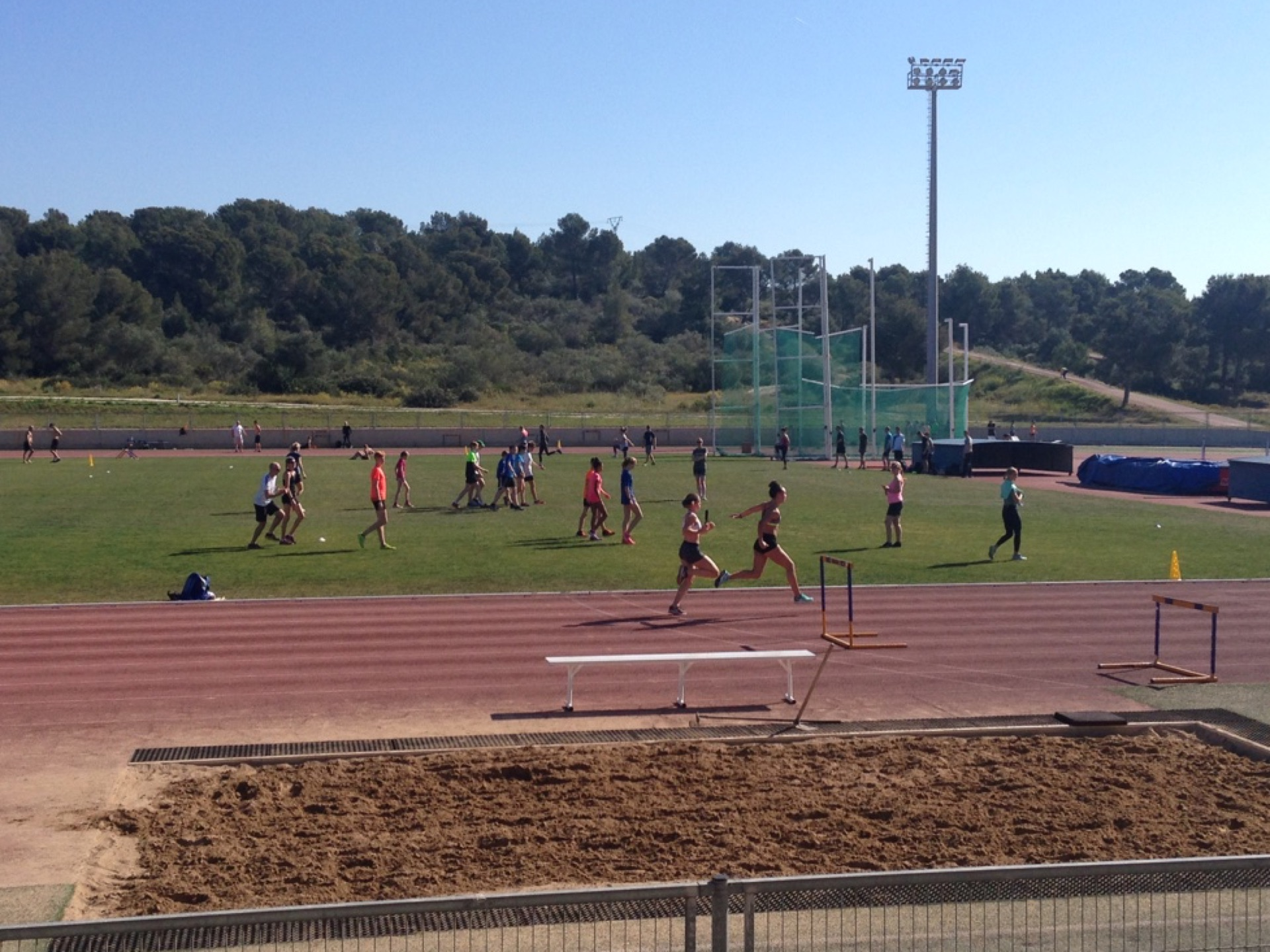 Slider athle Mallorca 3