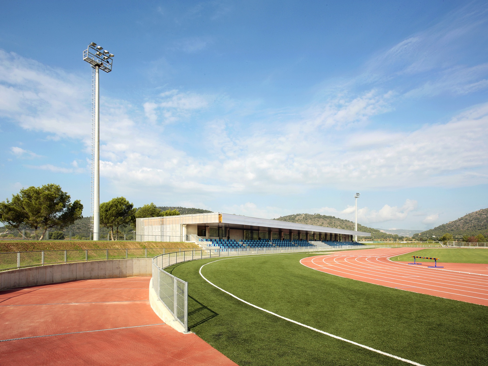 Slider athle Mallorca 4