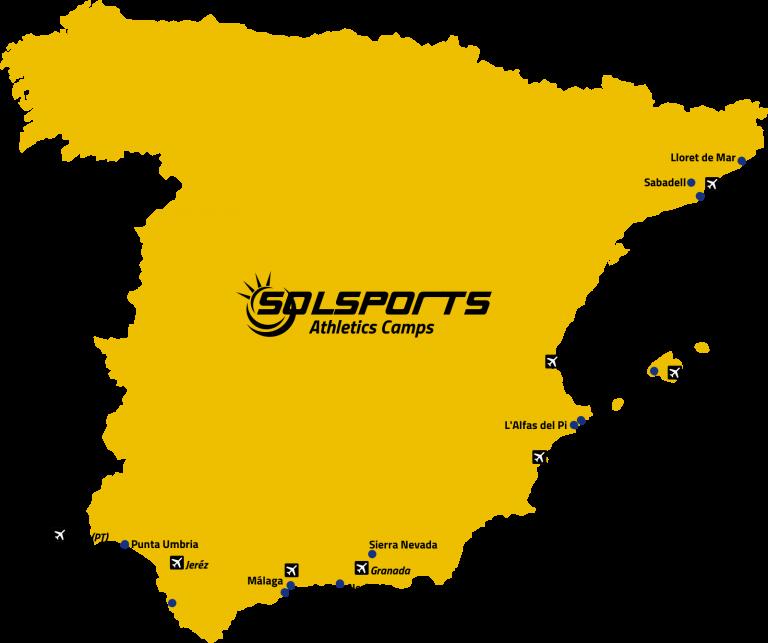 SpainMap Athletics2