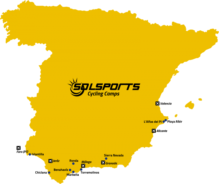 SpainMap Cycling2