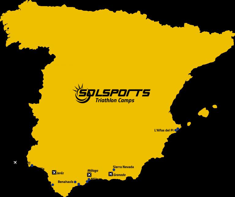 SpainMap Triathlon2
