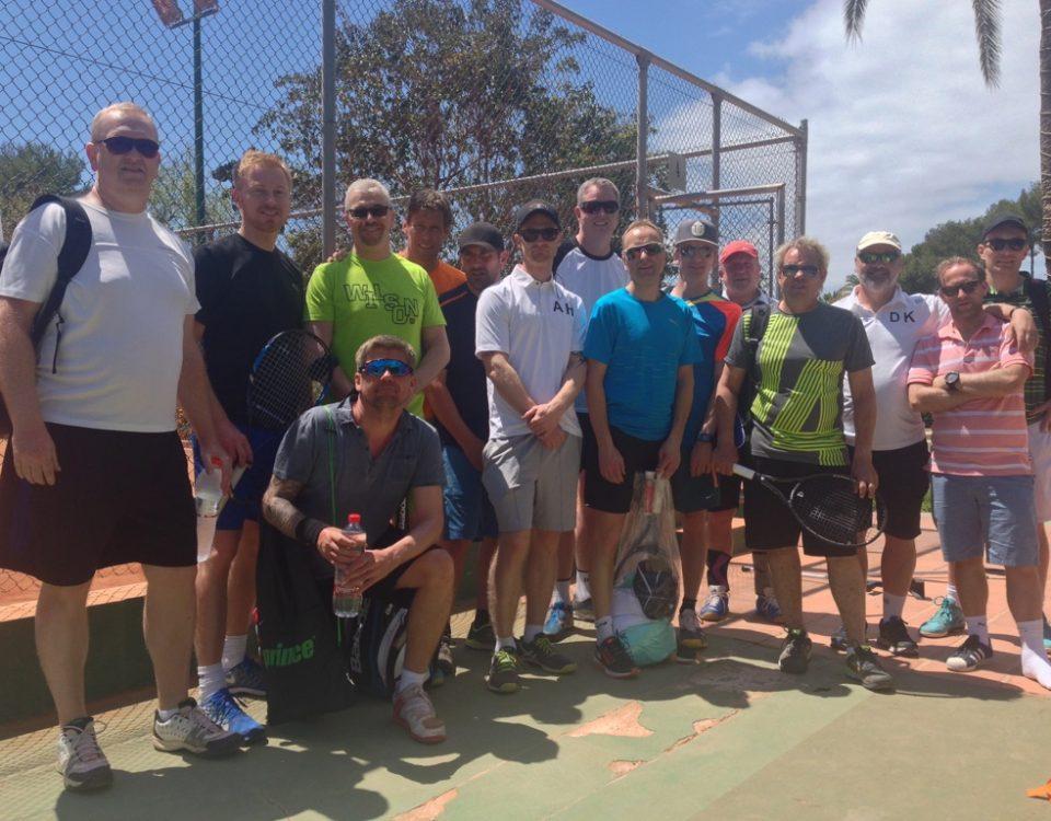 Svelvik tennis Marbella april 2017