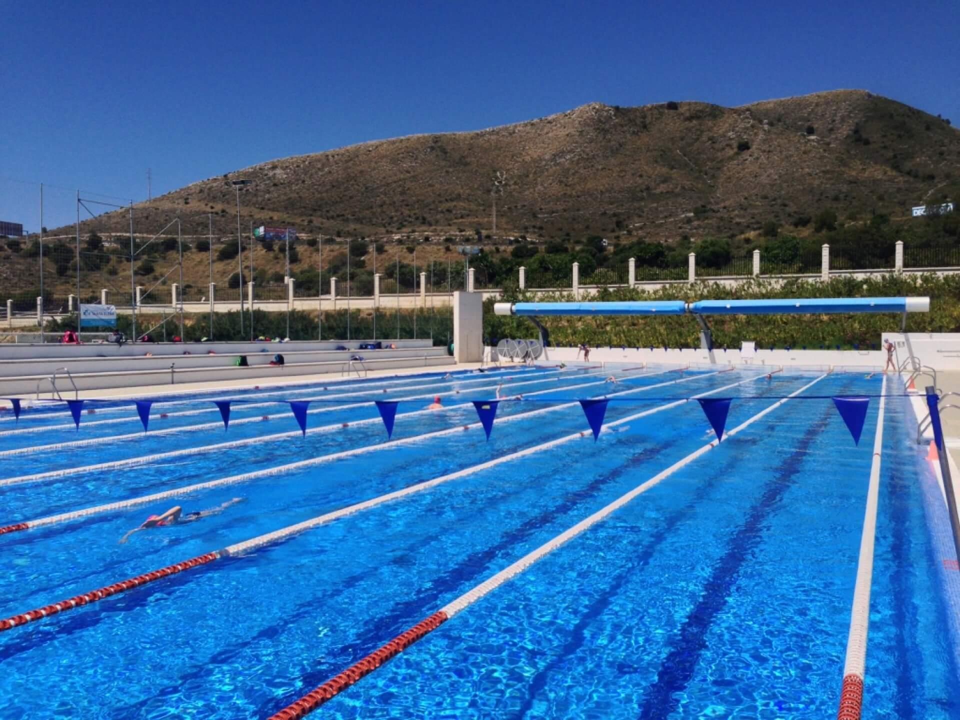 Swim slider Torre 2