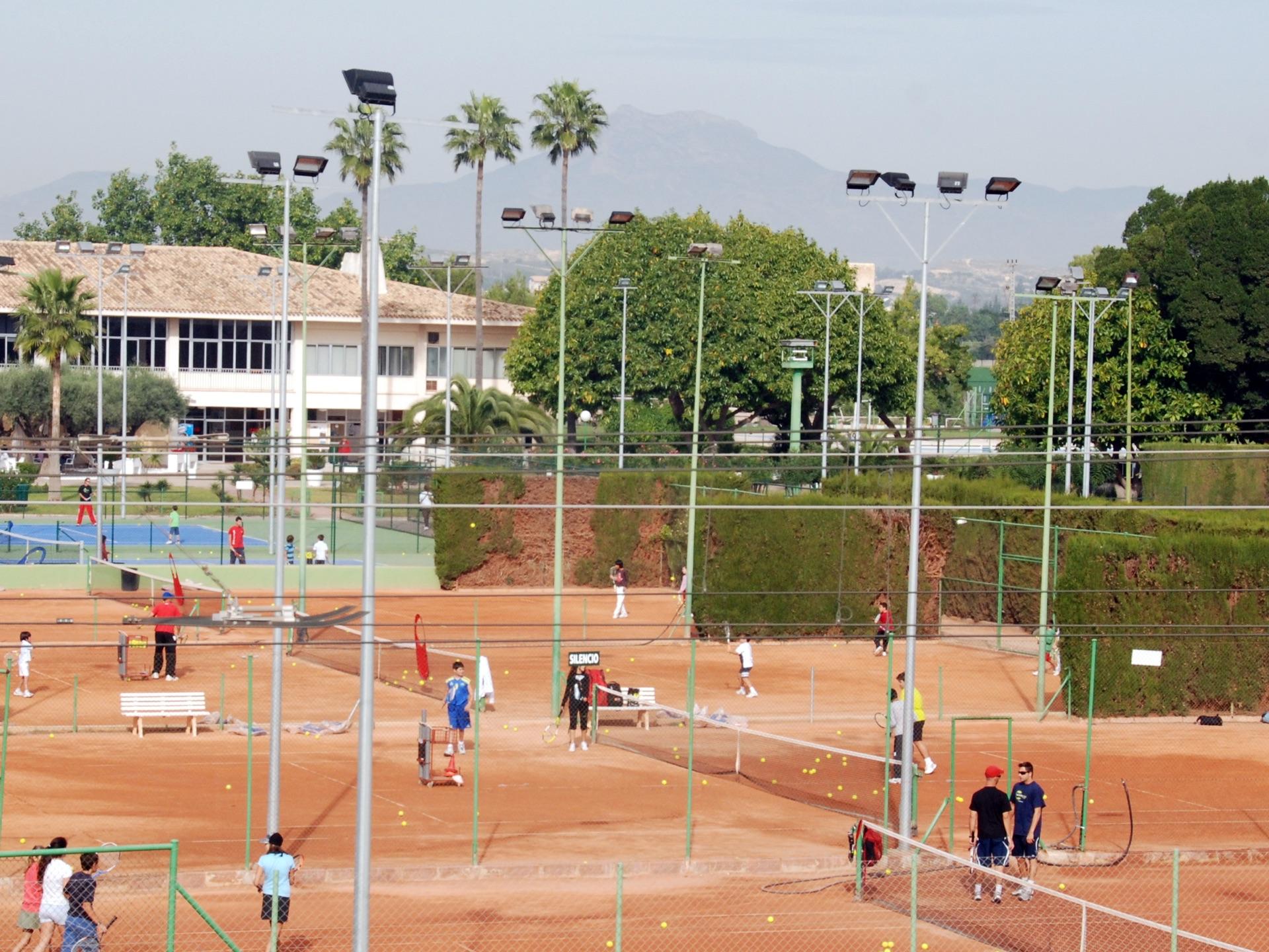 Tennis Alicante