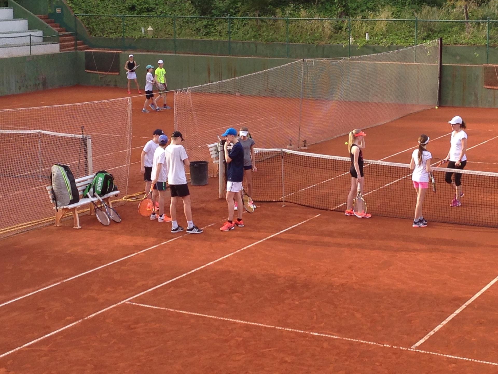 Tennis Mijas 1
