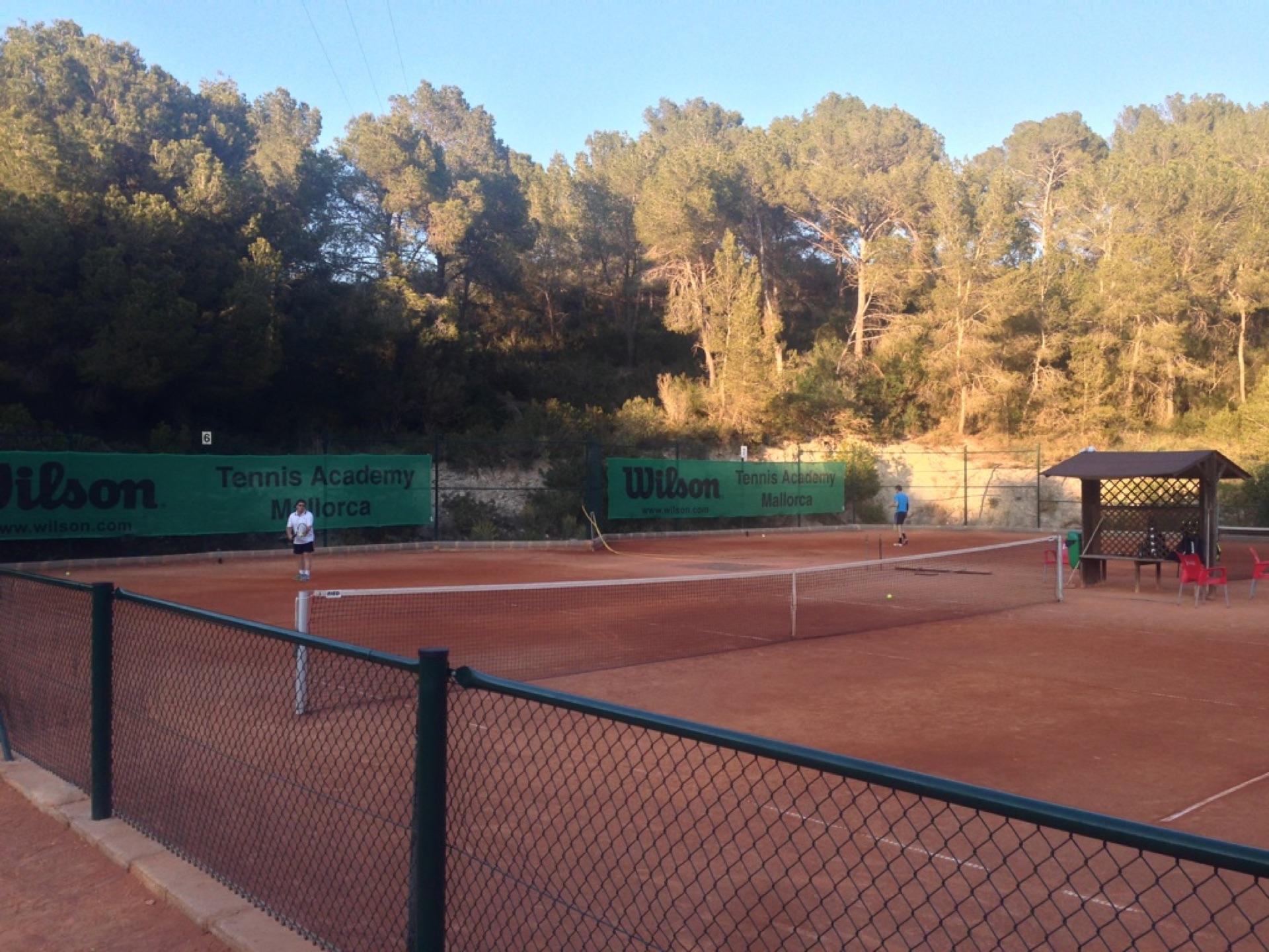 Peguera tennis club