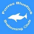 Bluefins logo
