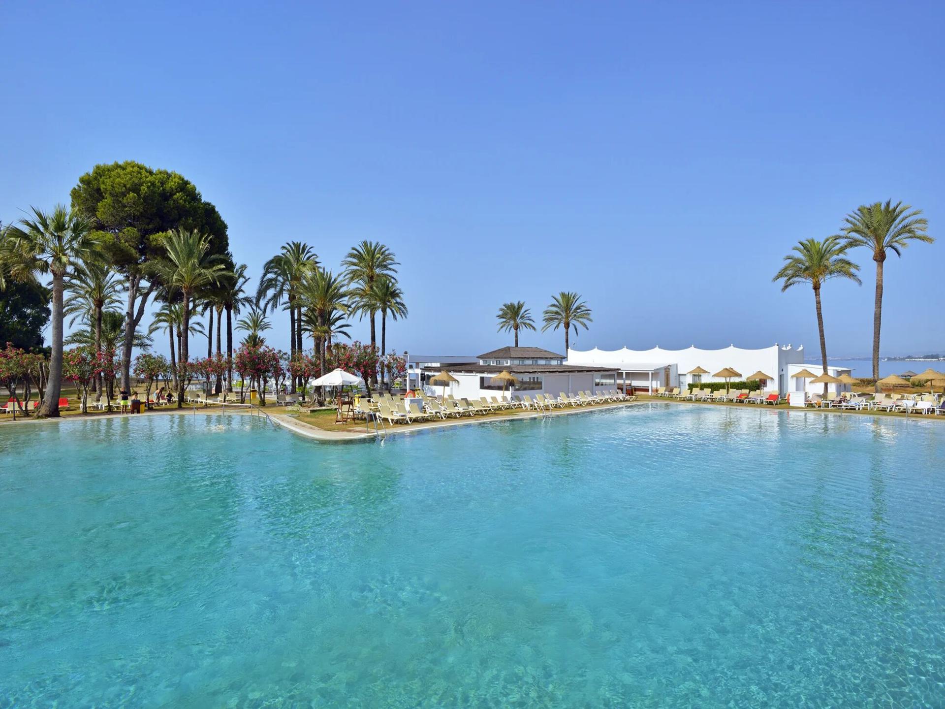 Hotel Sol Marbella Estepona – Atalaya Park