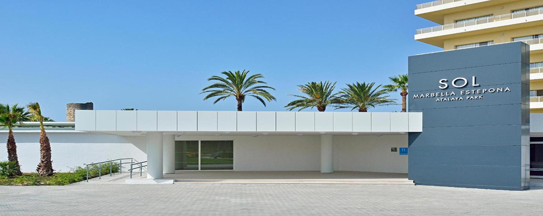 Hotel Sol Marbella Estepona ATALAYA 2